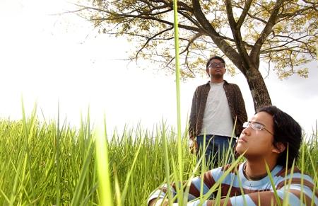 Mohd Jayzuan & Shazmir
